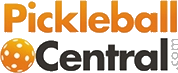 Pickleball Central Logo